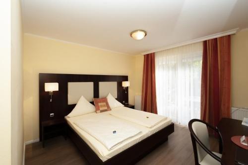 Hotel Musa's Grune Tanne - фото 2