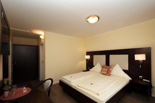 Hotel Musa's Grune Tanne - фото 3
