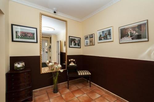 Hotel Musa's Grune Tanne - фото 7