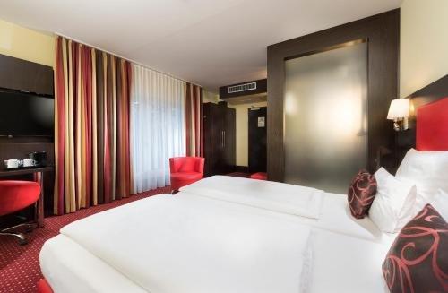 Best Western Amedia Hamburg - фото 13