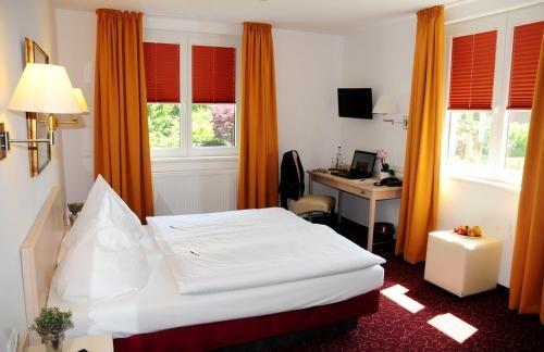 Hotel Blankenese - фото 1