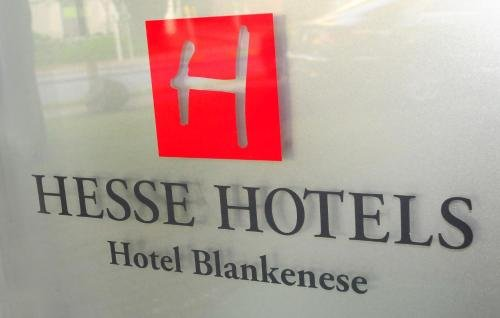 Hotel Blankenese - фото 17