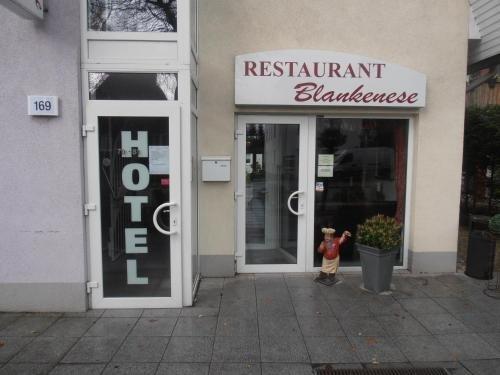 Hotel Blankenese - фото 21