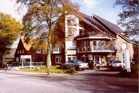Hotel Blankenese - фото 22