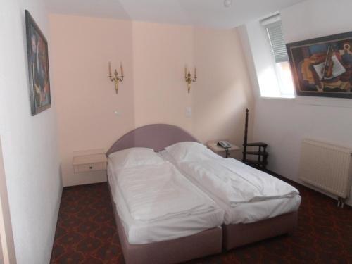 Hotel Blankenese - фото 4