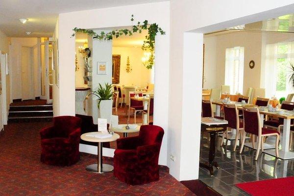 Hotel Blankenese - фото 6
