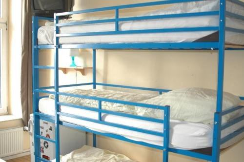Buch-Ein-Bett Hostel - фото 1