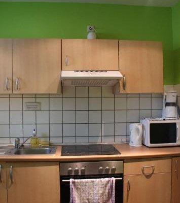 Buch-Ein-Bett Hostel - фото 11