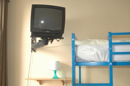 Buch-Ein-Bett Hostel - фото 19
