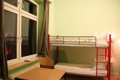 Buch-Ein-Bett Hostel - фото 2