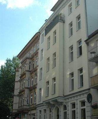 Buch-Ein-Bett Hostel - фото 20