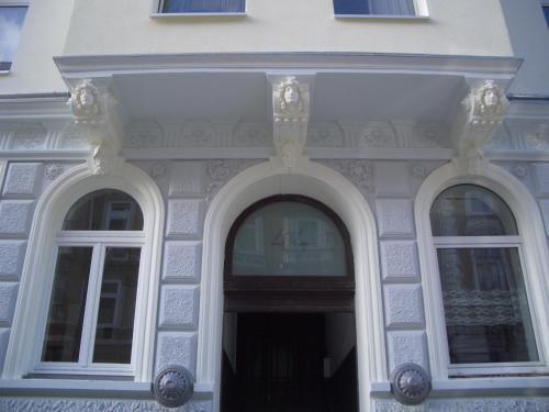 Buch-Ein-Bett Hostel - фото 23