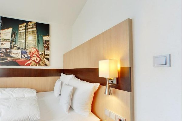 Hotel am Rothenbaum - фото 1