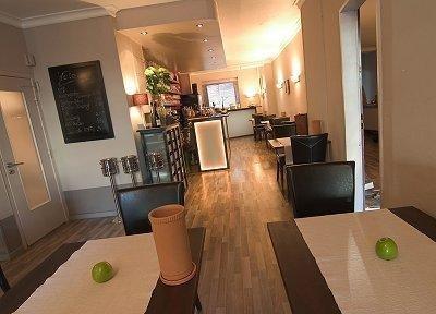 Hotel am Rothenbaum - фото 16