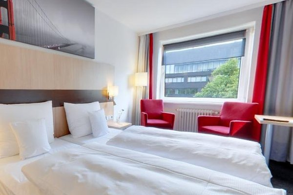 Hotel am Rothenbaum - фото 2