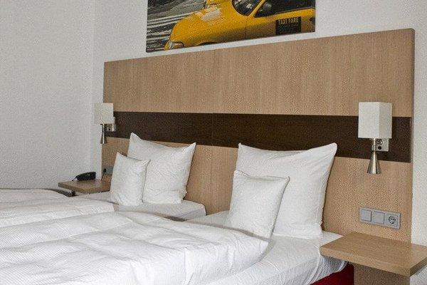 Hotel am Rothenbaum - фото 3