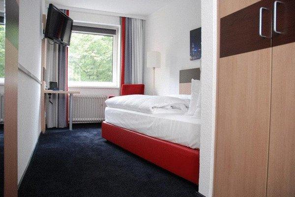 Hotel am Rothenbaum - фото 4