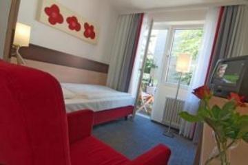 Hotel am Rothenbaum - фото 5