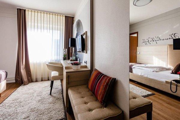 Hotel zum Zeppelin - фото 3