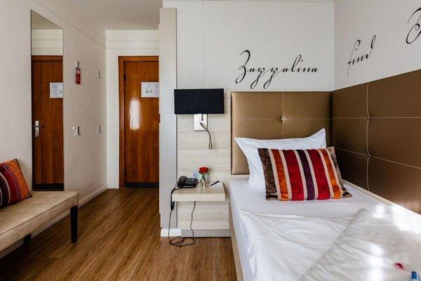 Hotel zum Zeppelin - фото 4
