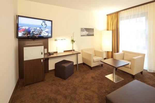 Heikotel - Hotel Am Stadtpark - фото 4