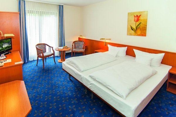 Deutsches Haus Neugraben - фото 49