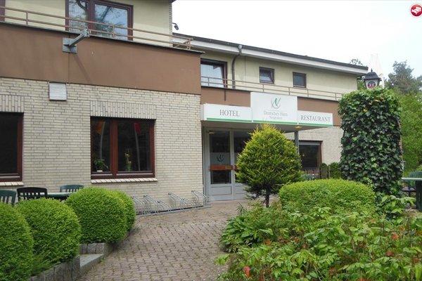 Deutsches Haus Neugraben - фото 20