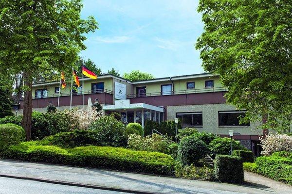 Deutsches Haus Neugraben - фото 23