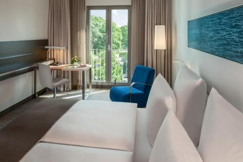 Dorint Hotel Hamburg-Eppendorf - фото 1