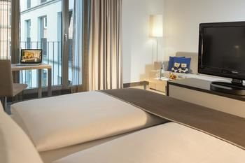 Dorint Hotel Hamburg-Eppendorf - фото 2