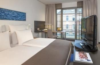 Dorint Hotel Hamburg-Eppendorf - фото 6