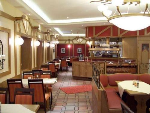 Bundt's Gartenrestaurant - фото 11