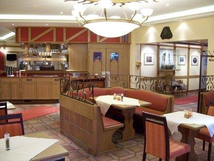 Bundt's Gartenrestaurant - фото 12