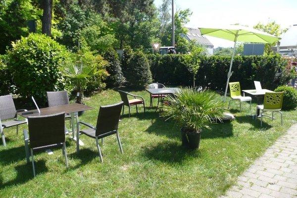 Bundt's Gartenrestaurant - фото 19