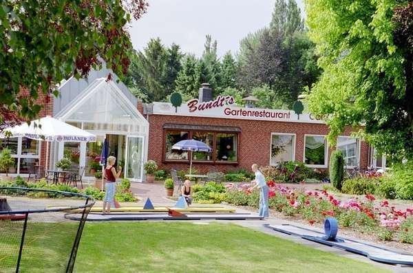 Bundt's Gartenrestaurant - фото 21