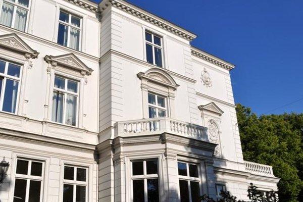 Boardinghouse Hamburg - фото 22