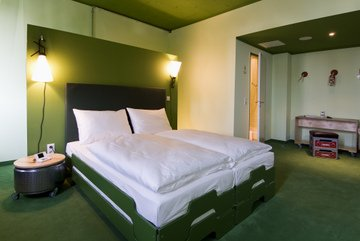 Superbude Hotel Hostel St.Pauli - фото 2