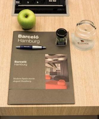 Barcelo Hamburg - фото 14