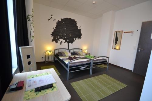 Arena Hostel Hamburg - фото 2