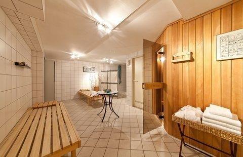Novum Hotel Belmondo Hamburg Hbf - фото 9