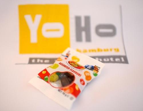 YoHo - The Young Hotel - фото 6