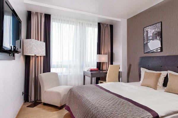 City Hotel Hamburg Mitte - фото 2