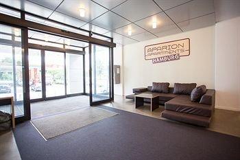 Aparion Apartments Hamburg - фото 5