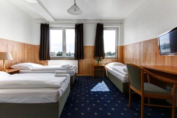 Hotel an der Bille - фото 6