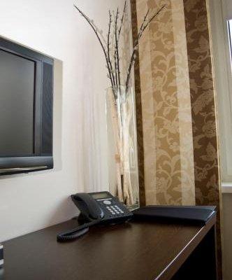 Daily Fresh Hotel und Konferenzcenter - фото 35