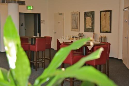 Daily Fresh Hotel und Konferenzcenter - фото 10
