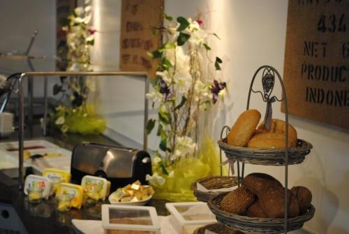 Daily Fresh Hotel und Konferenzcenter - фото 13