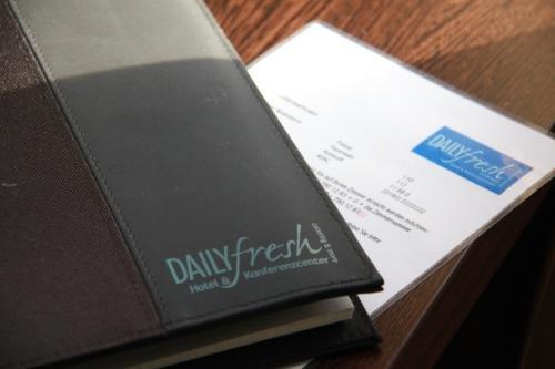 Daily Fresh Hotel und Konferenzcenter - фото 14