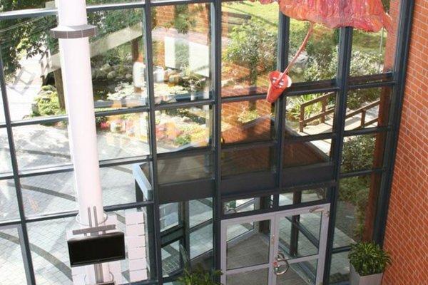 Daily Fresh Hotel und Konferenzcenter - фото 16