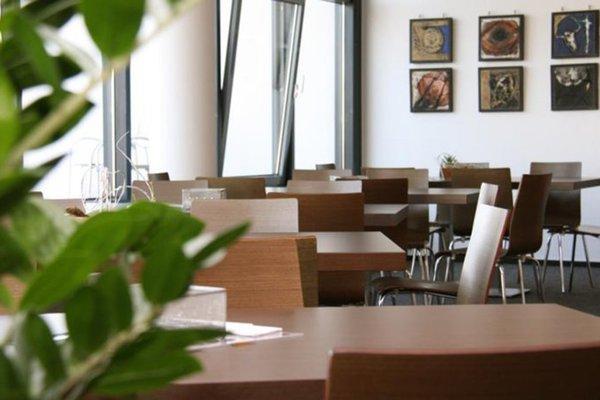 Daily Fresh Hotel und Konferenzcenter - фото 18